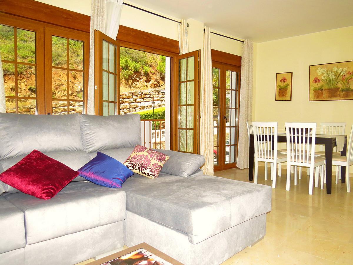 Appartement te koop in Benahavís R3424597