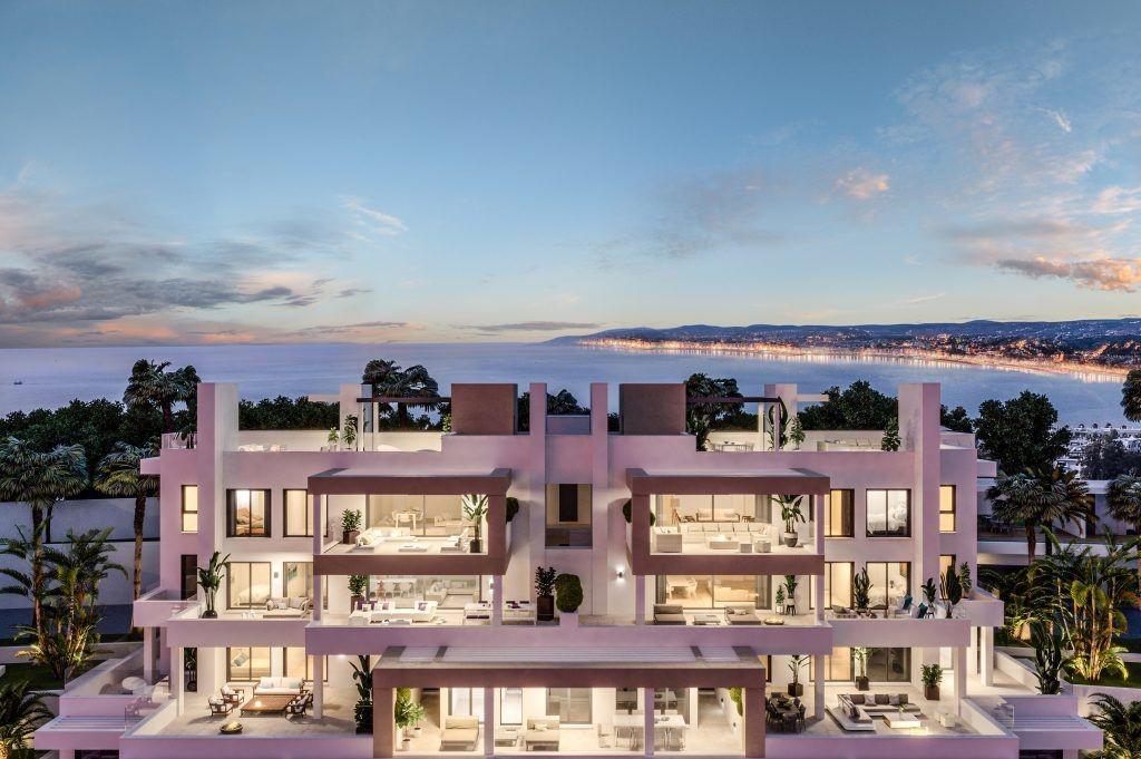 Ref:R3393307 Apartment For Sale in Estepona