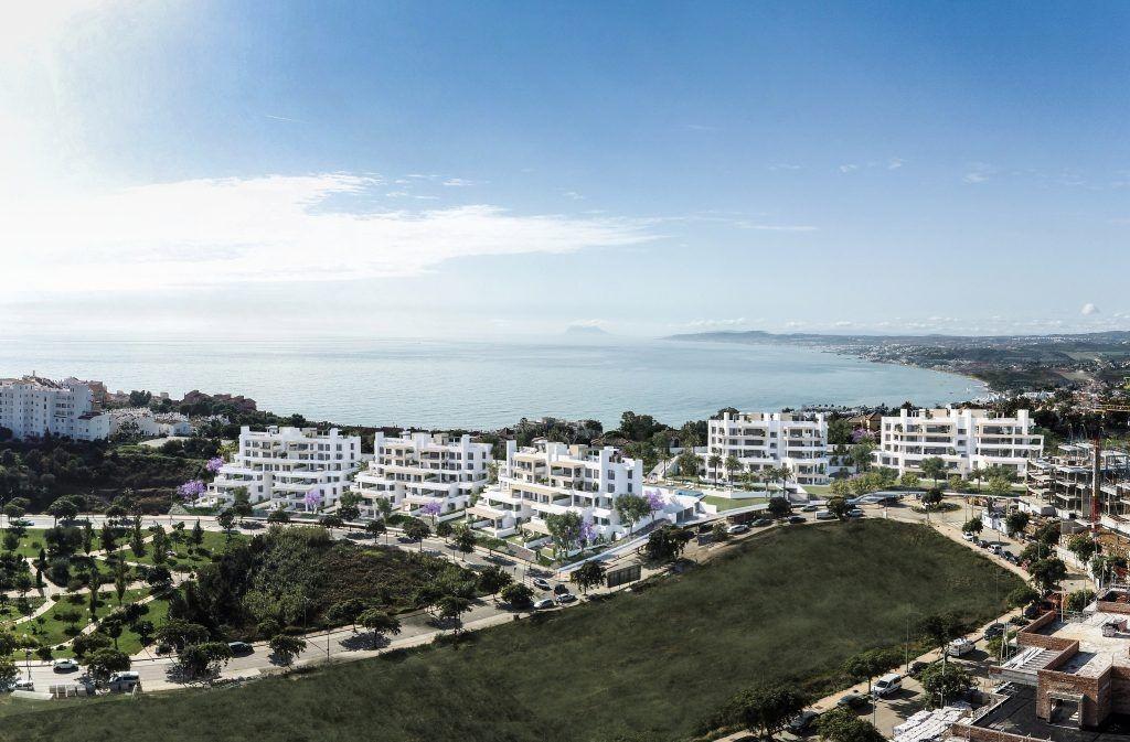 Ref:R3393304 Apartment For Sale in Estepona