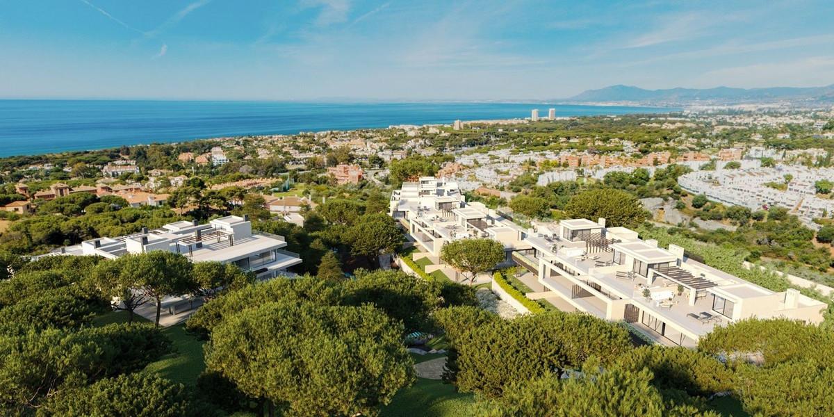 Leiligheter i Marbella R3480112