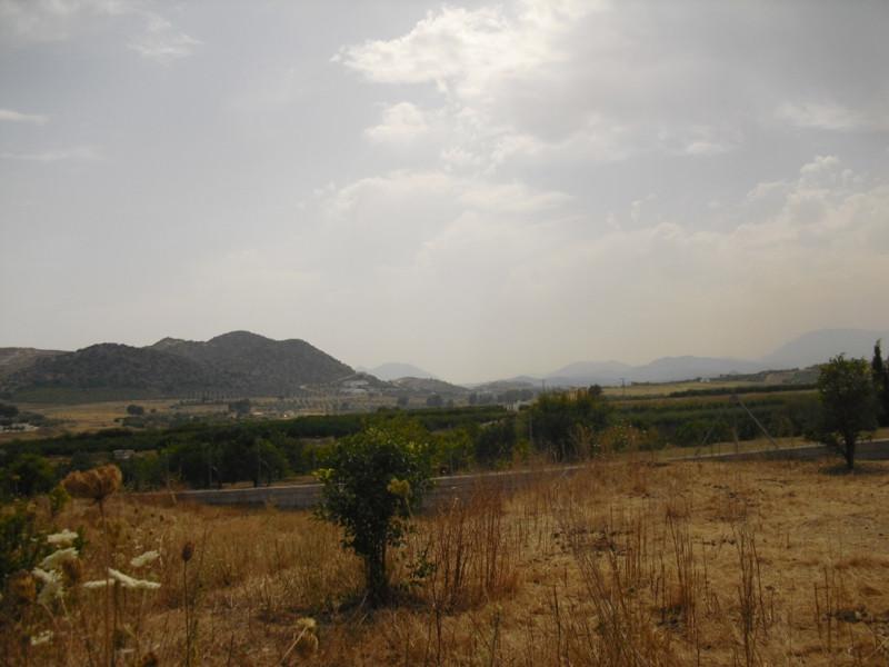 R2242520: Plot for sale in Alhaurín el Grande