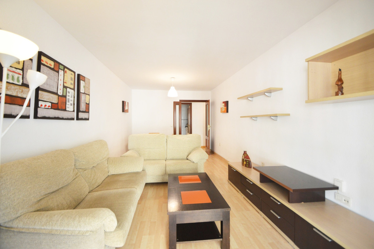 2 BEDROOM APARTMENT - BENALMADENA COSTA  Fantastic apartment in a quiet area and very close to the b,Spain