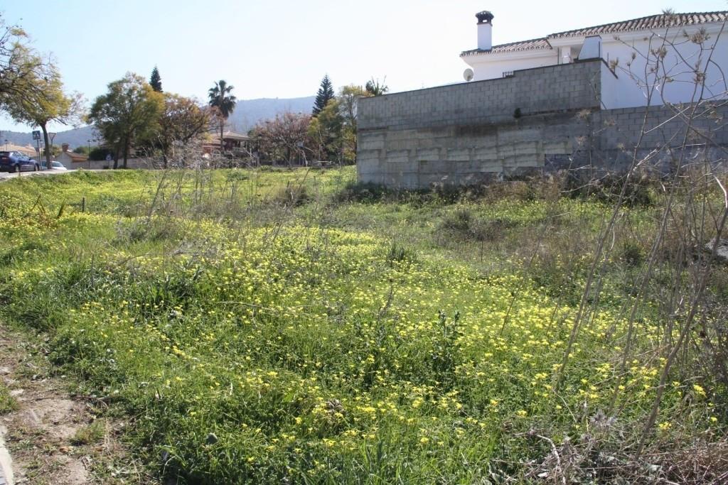 R3123547: Plot for sale in Alhaurín de la Torre
