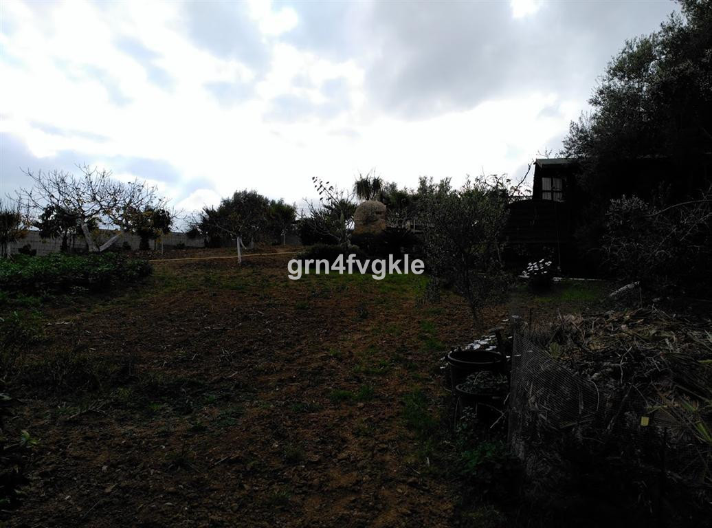 R2550674: Plot for sale in La Cala Golf
