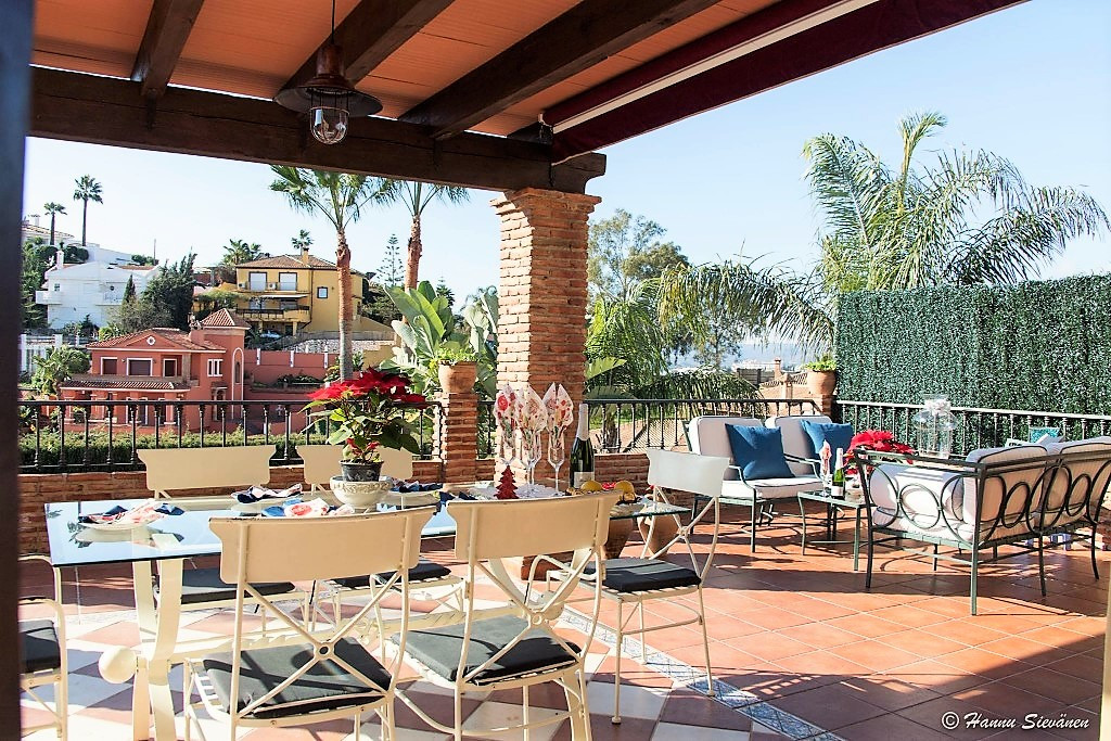 5 bedrooms Villa in Mijas Costa