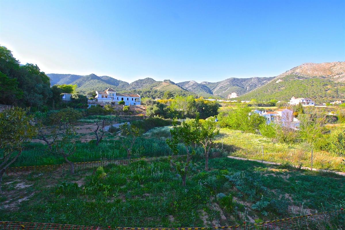 Villa con 8 Dormitorios en Venta Mijas