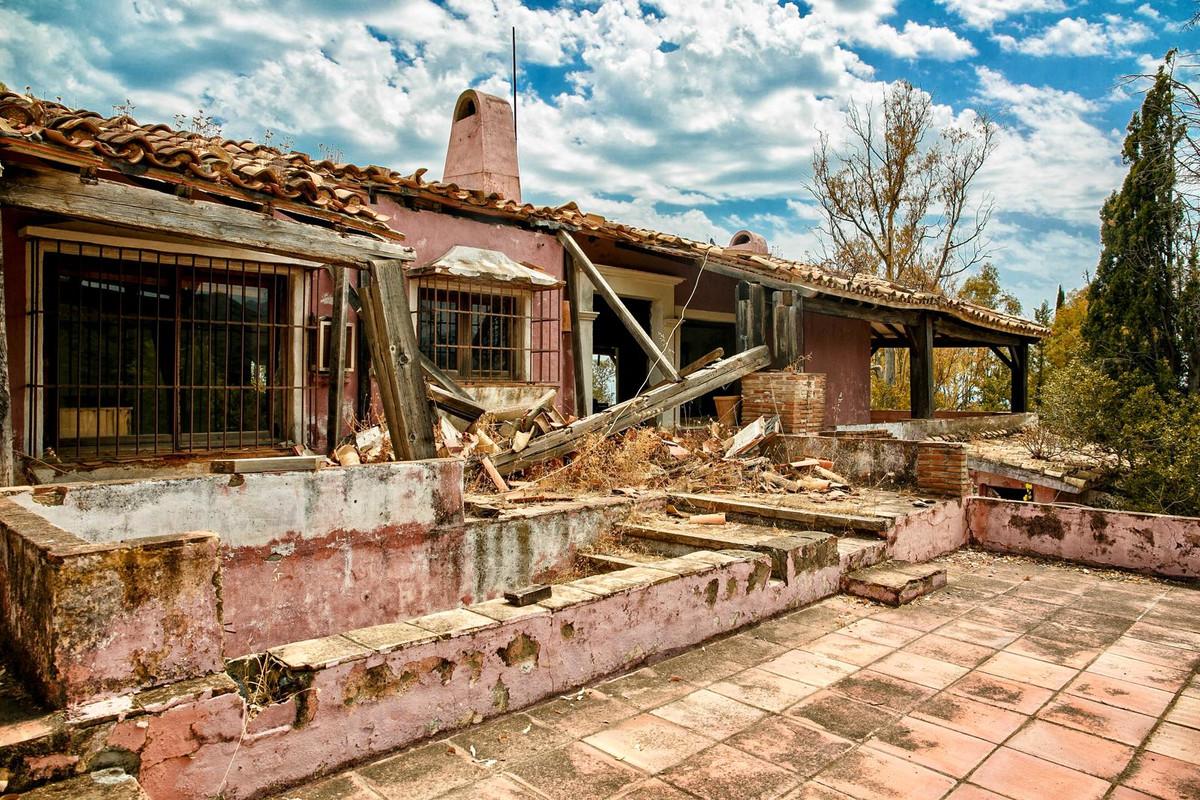 Plot Residential Benahavís Málaga Costa del Sol R3744526 10
