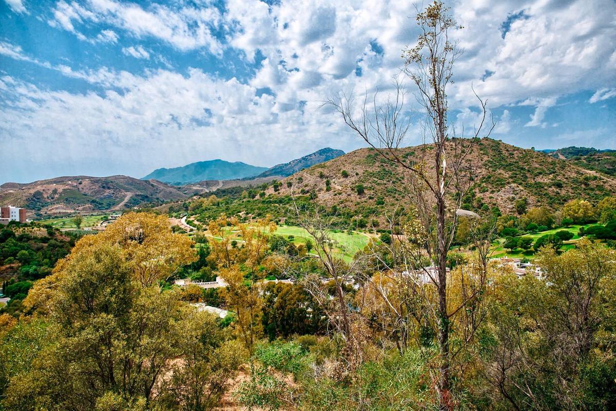 Plot Residential Benahavís Málaga Costa del Sol R3744526 5