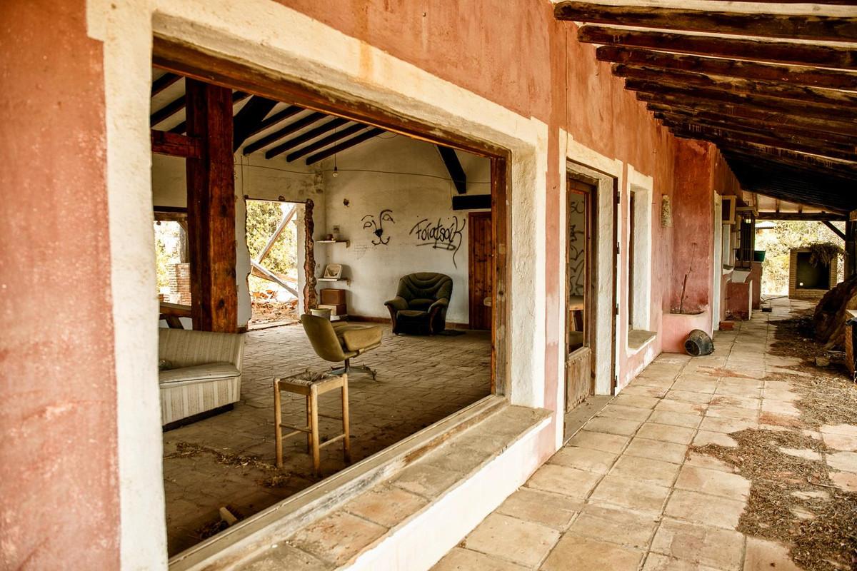 Plot Residential Benahavís Málaga Costa del Sol R3744526 6