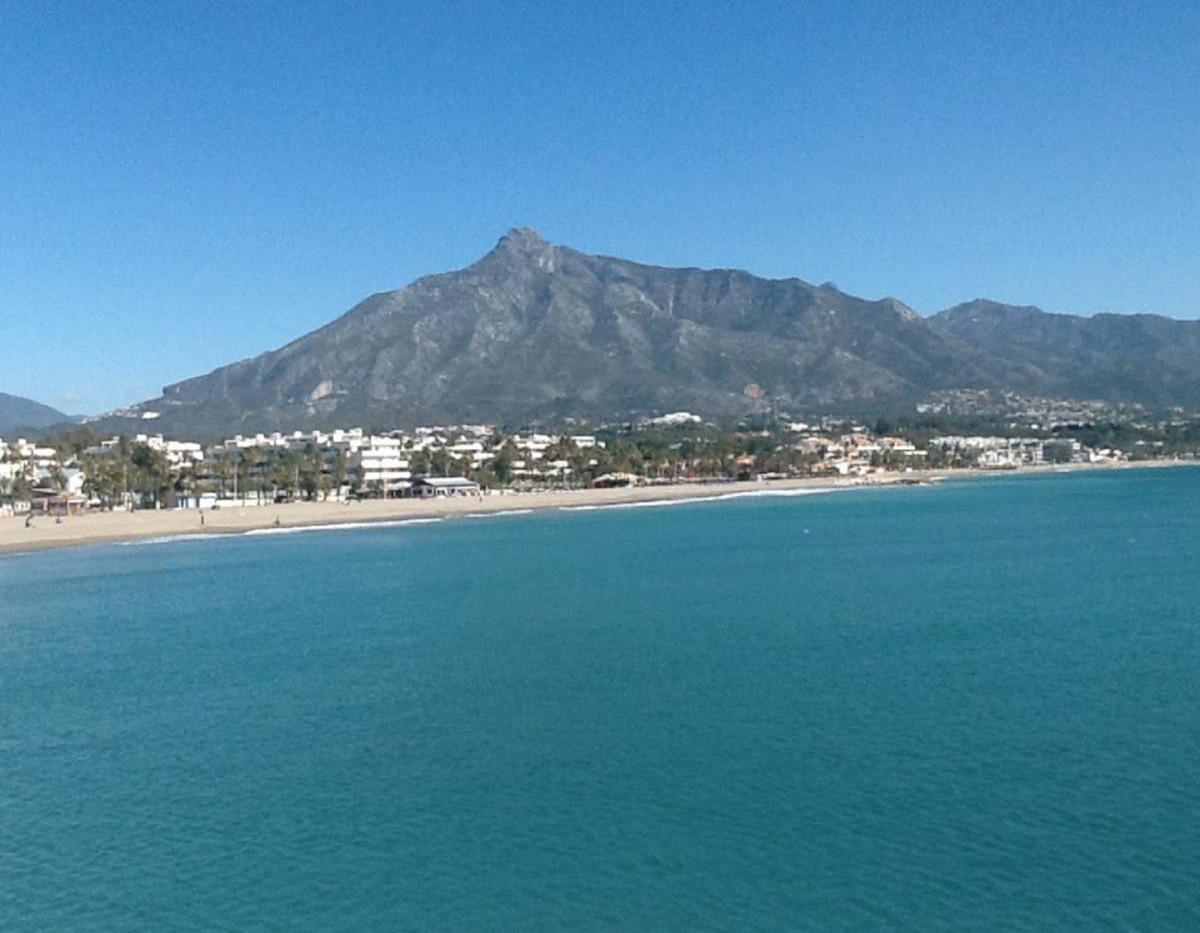 Exclusive penthouse in Puerto Banus, in La Alcazaba de Puerto Banus. Just 2 minutes walk from Puerto,Spain