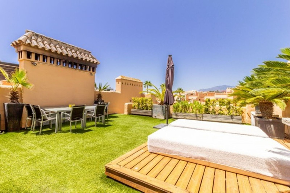 THIS IS IT! A MAGNIFICENT DUPLEX PENTHOUSE FOR SALE! If you like tranquility and freedom that is theSpain