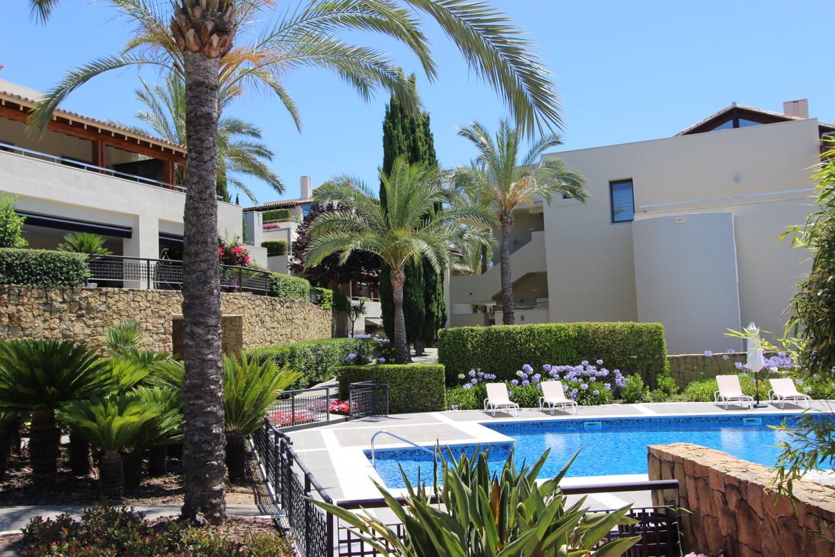 Apartamento 3 Dormitorios en Venta Sierra Blanca