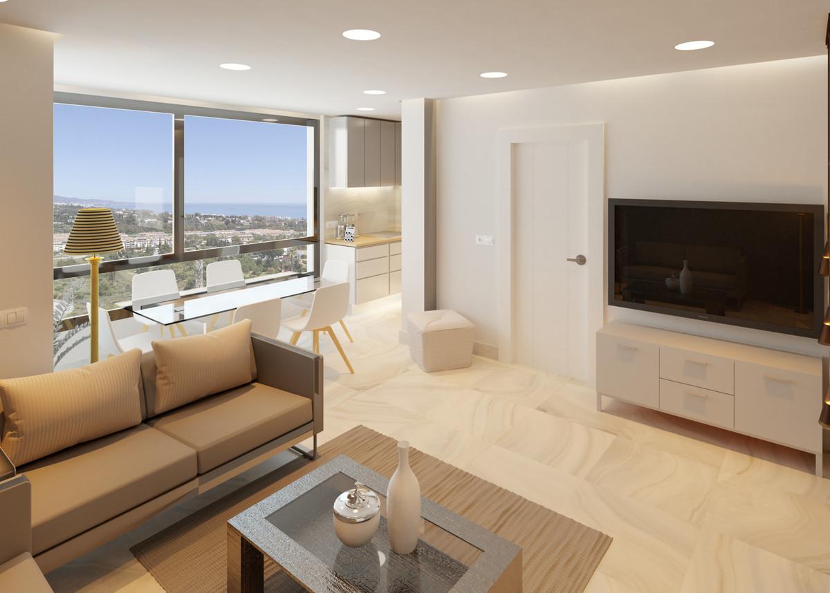 Apartamento 1 Dormitorios en Venta Nueva Andalucía