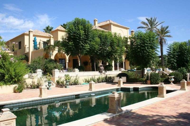 Villa Te Koop - Estepona