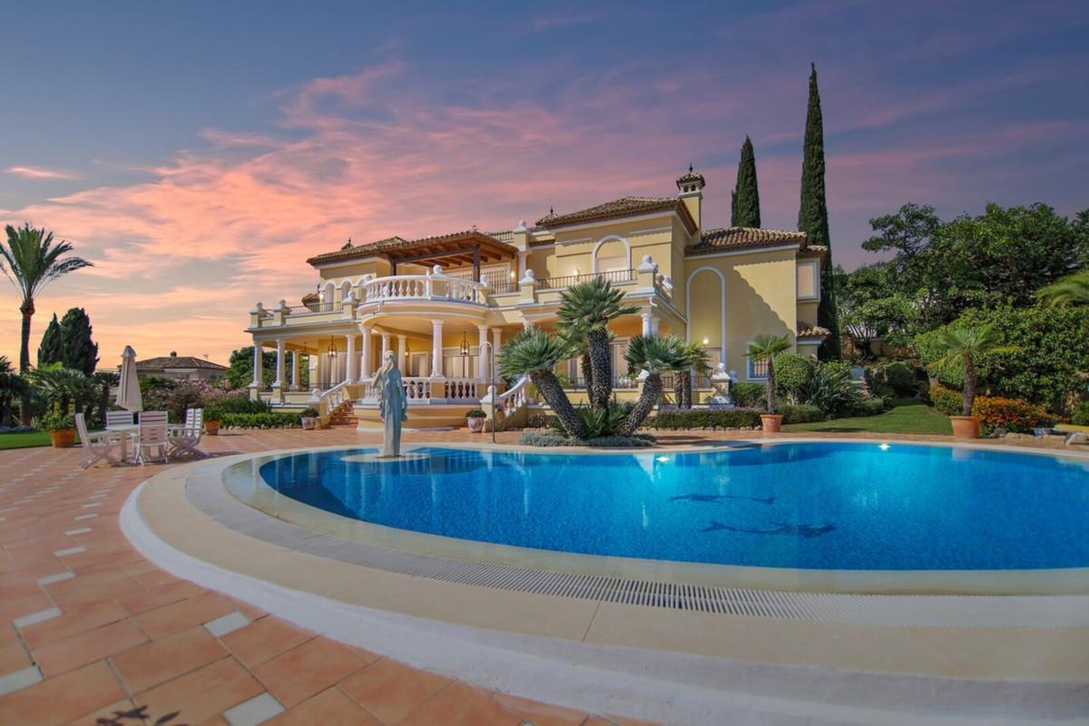 House in Benahavís R3542098 1
