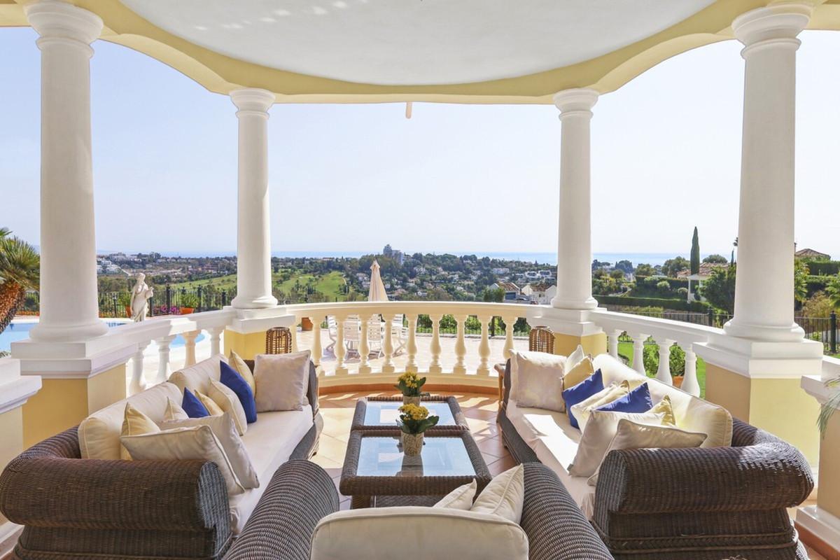 House in Benahavís R3542098 5