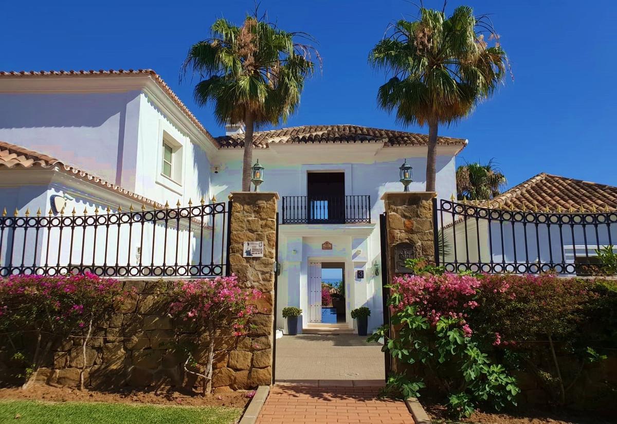 Villa - Detached ( R3518995) 7
