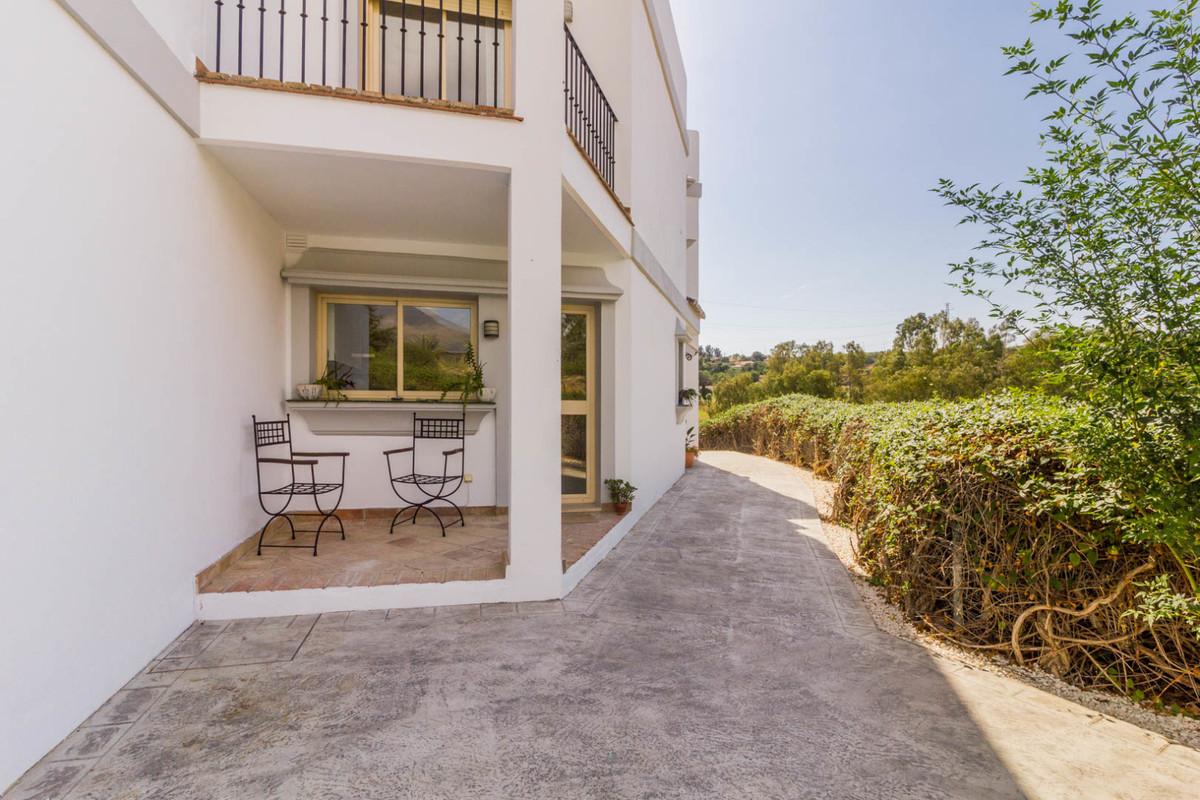 4 Bedroom Semi Detached Townhouse For Sale Estepona