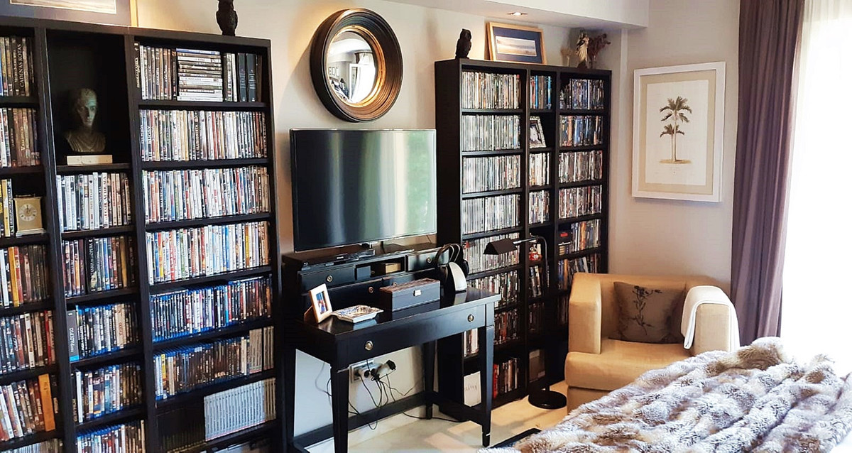 Apartment - Middle Floor ( R3522682) 7