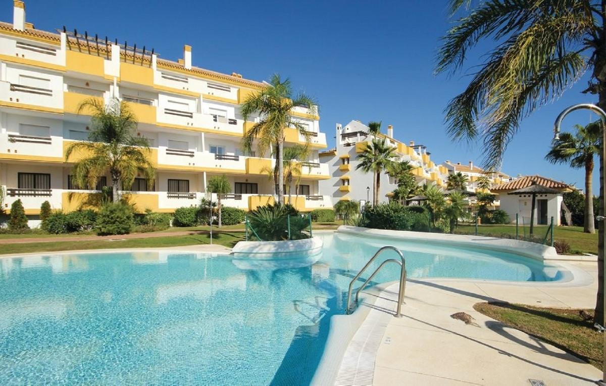 Apartamento 2 Dormitorios en Venta Calanova Golf
