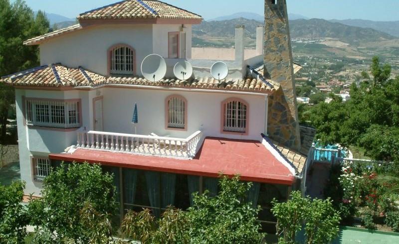 House in Alhaurín de la Torre R409690 1