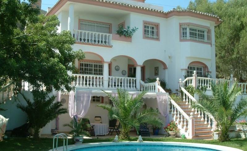 House in Alhaurín de la Torre R409690 3