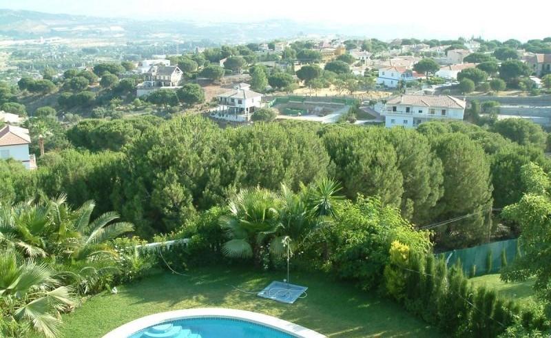 6 Sovero Villa til salgs Alhaurín de la Torre