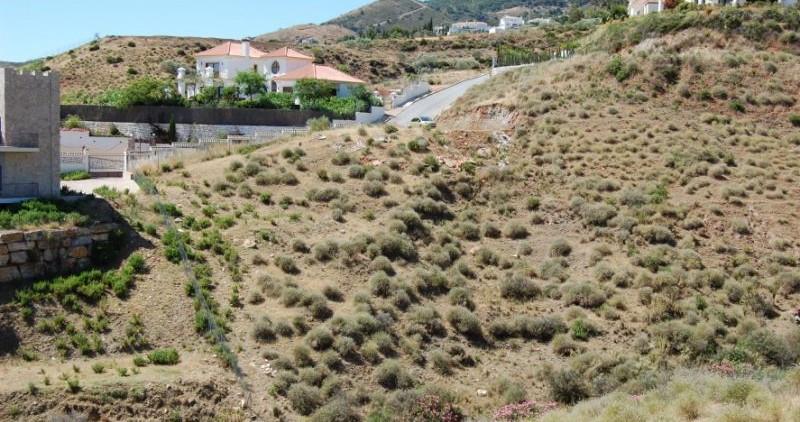 Plot  Residential for sale   in Mijas