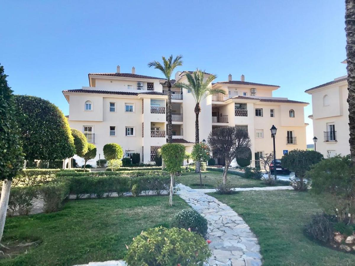 2 bedrooms Apartment in La Cala Hills