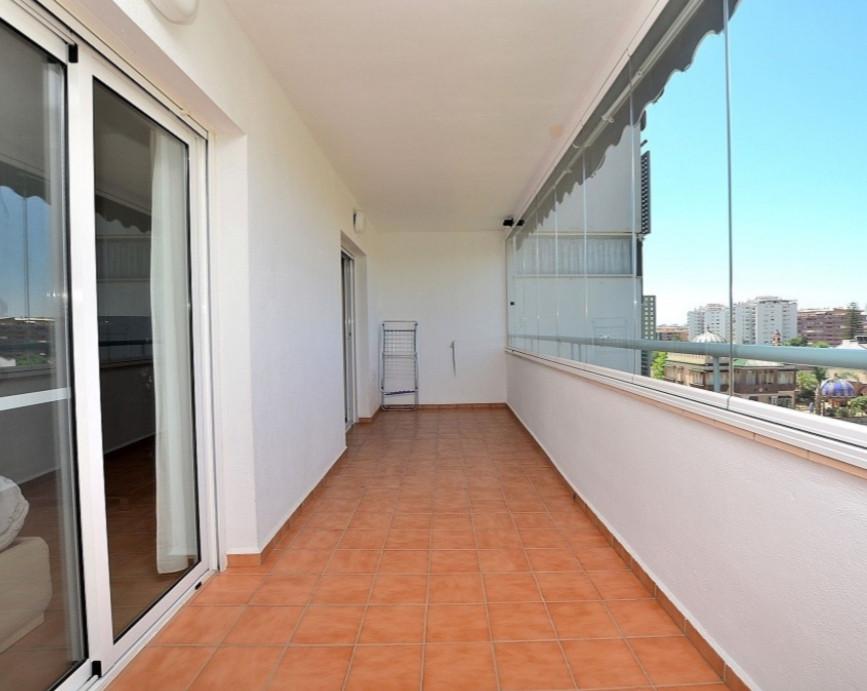 Apartment Middle Floor Fuengirola Málaga Costa del Sol R3212899 5