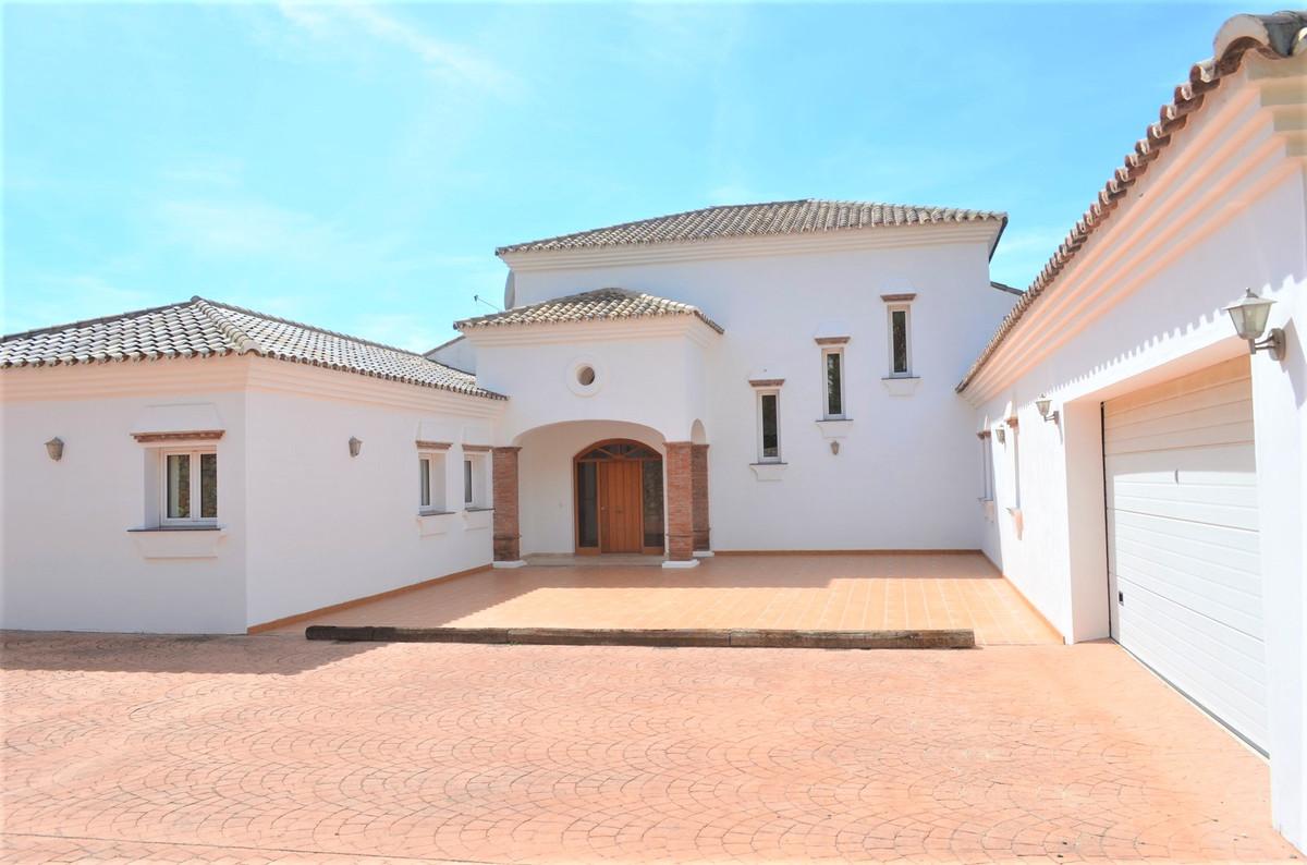 Villa Te Koop - Valtocado