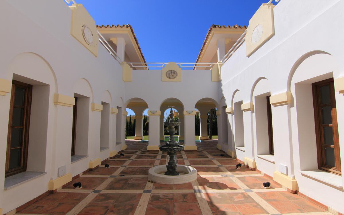 Villa For sale In Marbella - Space Marbella
