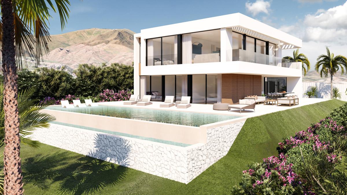 Villa in Valle Romano