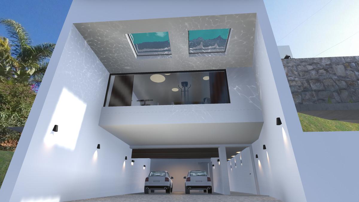 Villa 3 Dormitorios en Venta El Rosario
