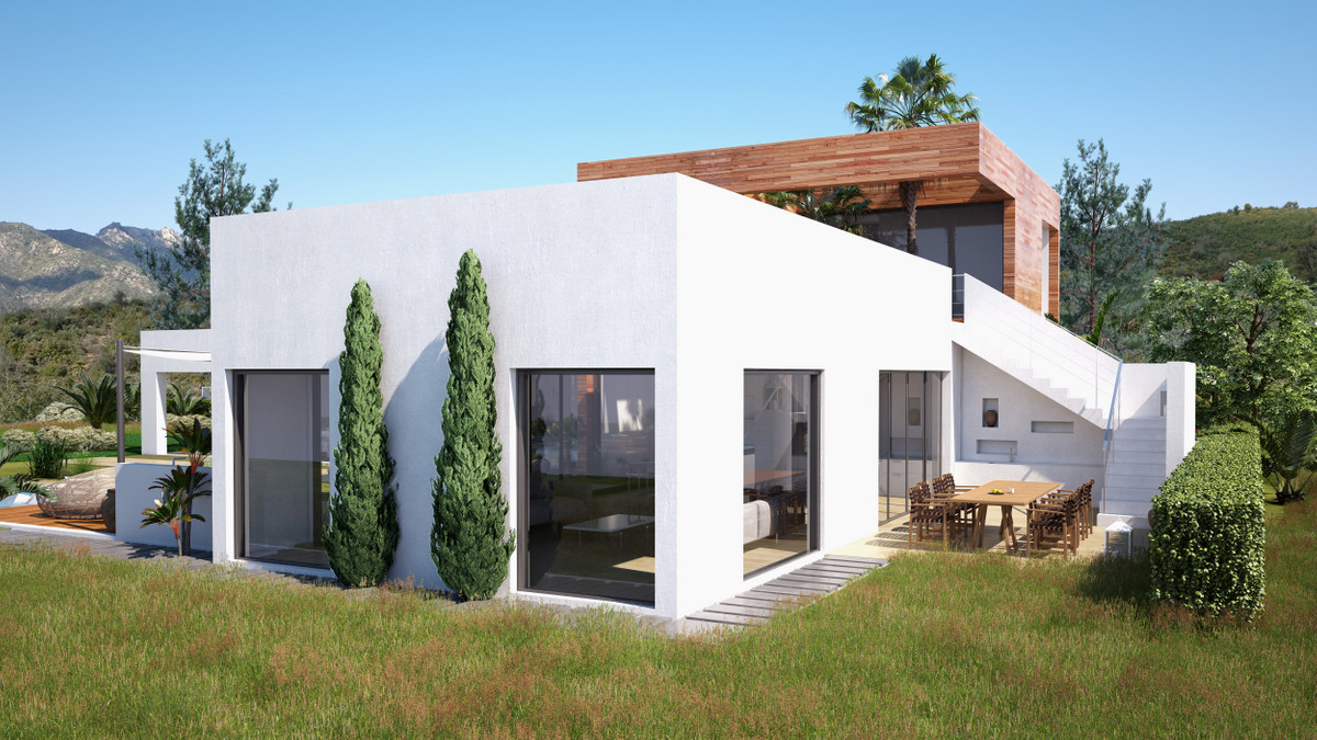 Hus in Altos de los Monteros R3120415 2