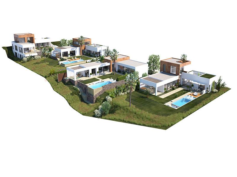 Hus in Altos de los Monteros R3120415 5