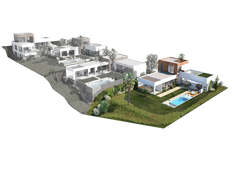 House in Altos de los Monteros R3120415 6