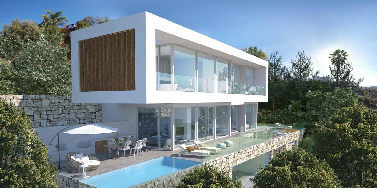 Detached Villa for sale in El Rosario R3275068