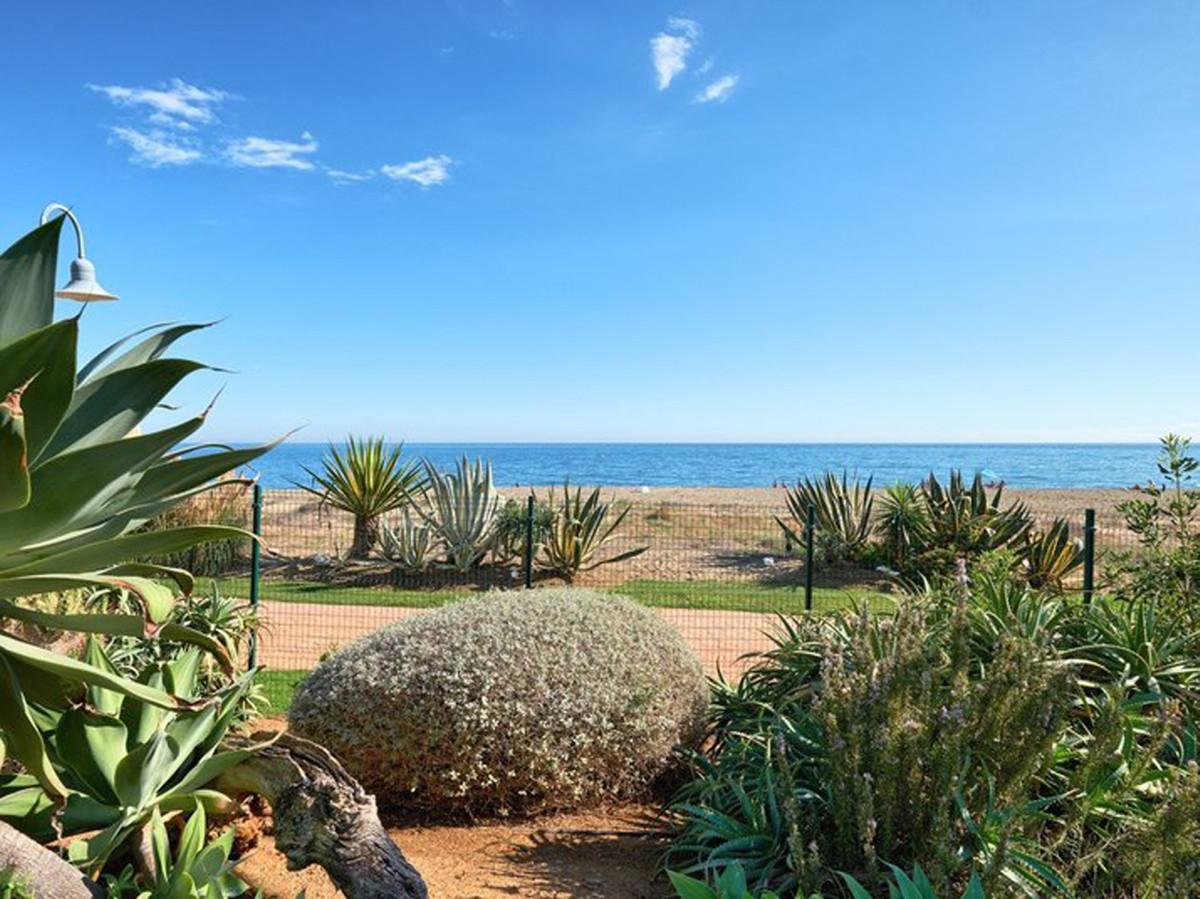 Appartement Mi-étage à Costalita, Costa del Sol
