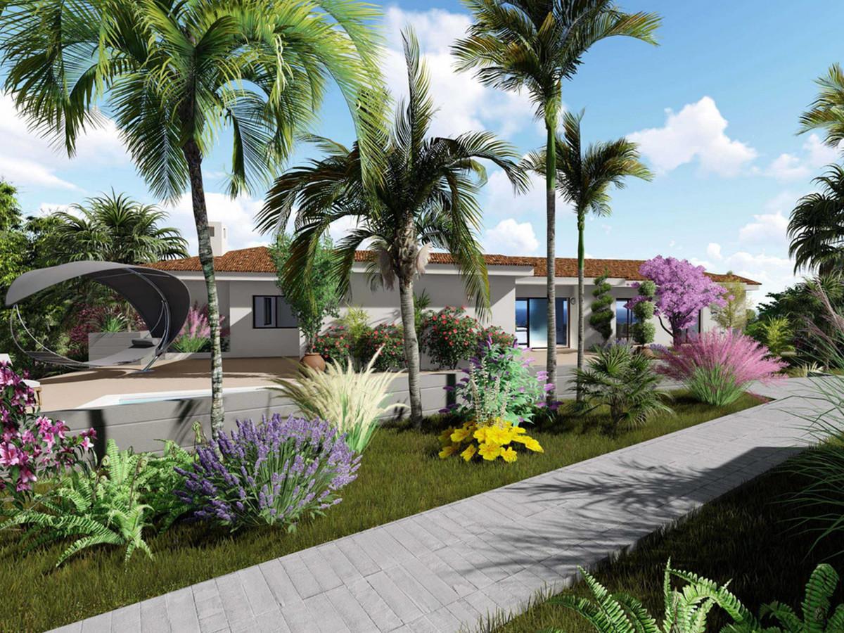 Villa, Finca  en vente    à Benahavís