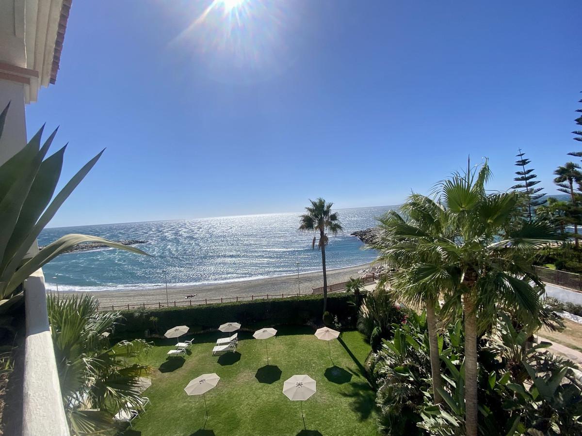 Top Floor Apartment, Mistral Beach, Puerto Banus, Costa del Sol. 3 Bedrooms, 2 Bathrooms, Built 200 ,Spain