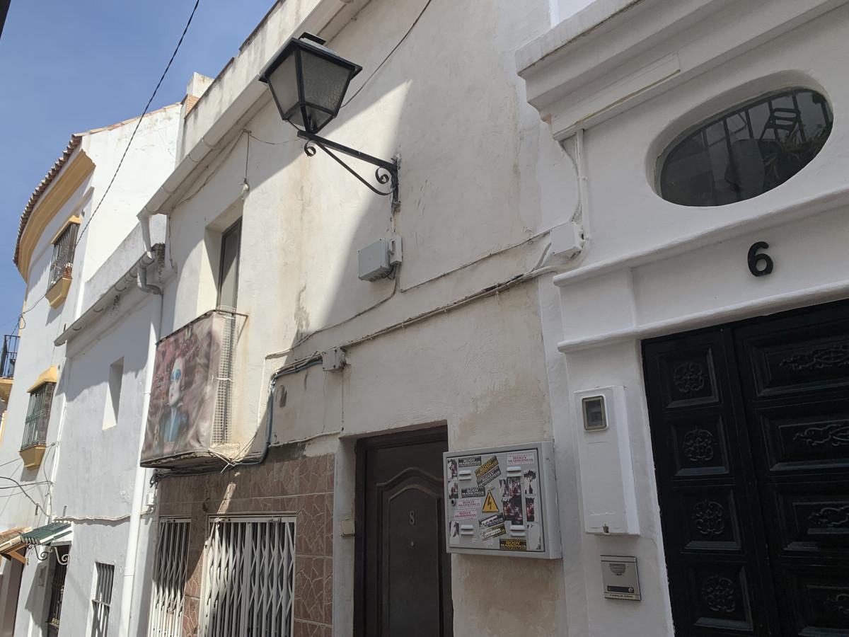 Maison mitoyenne à Marbella R3416590