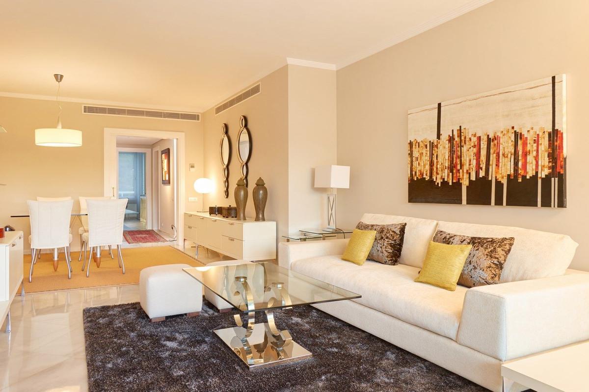 2 Bedroom Middle Floor Apartment For Sale Las Brisas