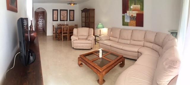 Middle Floor Apartment, Puerto Banus, Costa del Sol. 2 Bedrooms, 2 Bathrooms, Built 115 m², Terrace ,Spain