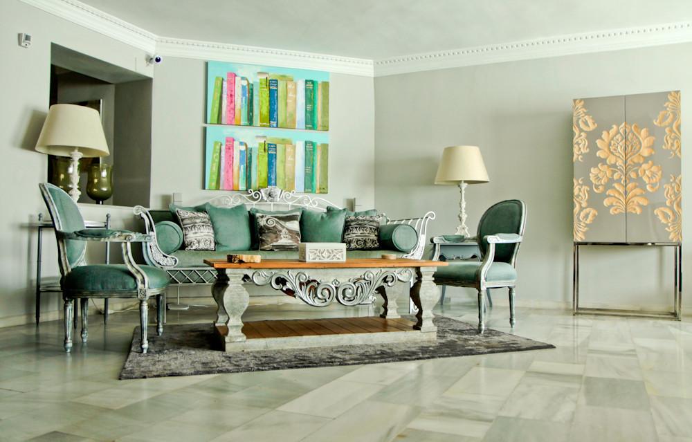 Middle Floor Apartment, Puerto Banus, Costa del Sol. 2 Bedrooms, 2 Bathrooms, Built 220 m².  Setting,Spain
