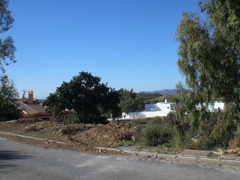 R3157618: Plot for sale in Mijas