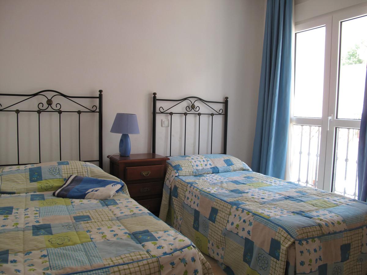 2 Bedroom Apartment for sale Mijas