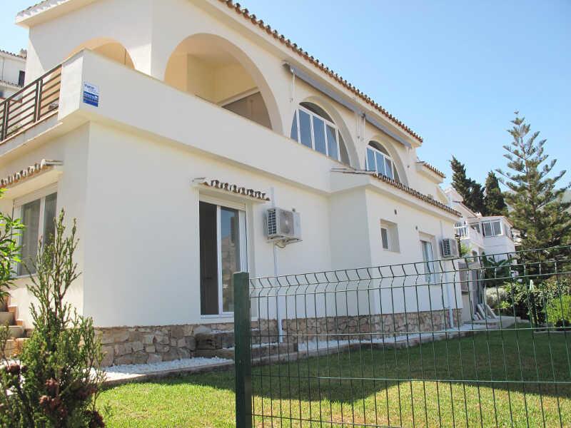 Villa i Benalmadena Costa R3255574