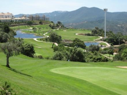 Pueblo Andaluz, Alhaurín Golf