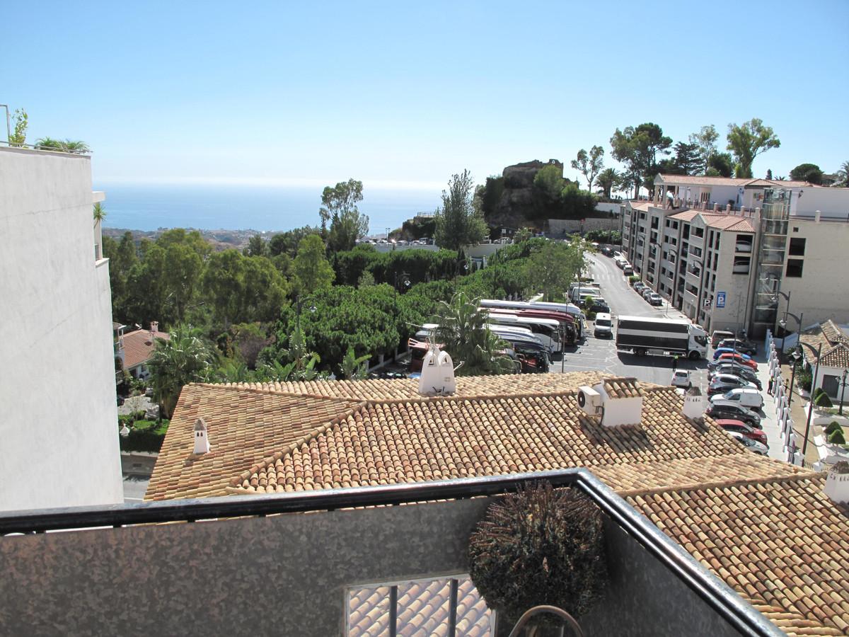 R3308566 Apartment Mijas, Málaga, Costa del Sol